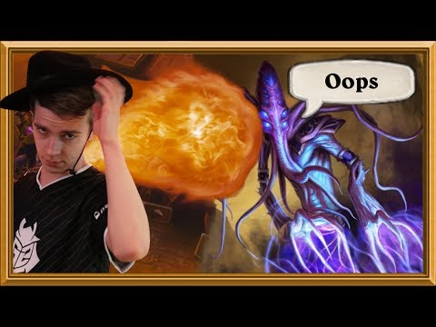 When They Try To Hardcounter Your Deck