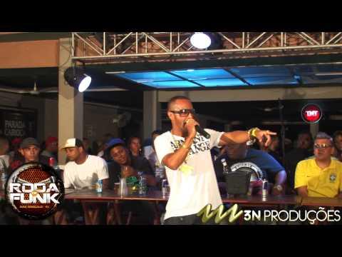 MC Andrezinho Shock :: Medley especial RDF:: 17 minutos em HD