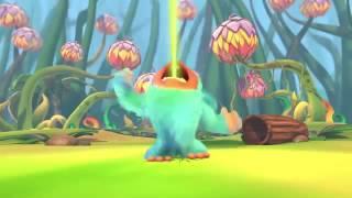 Modrá opica