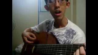 Dự thi level 4 Guitar đệm hát
