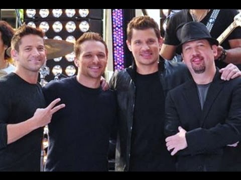 98 DEGREES NOT DONE MAKING NEW MUSIC! EXCLUSIVE REPORT