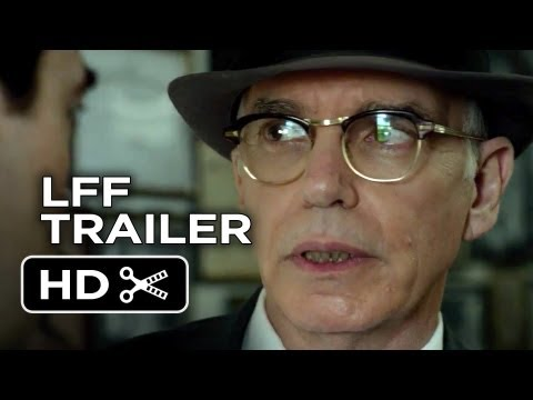 LFF (2013) Parkland Trailer - Zac Efron, Billy Bob Thornton Movie HD