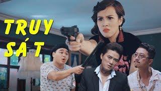 Phim Hài 2018 Truy Sát - Xuân Nghị, Thanh Tân, Duy Phước, Hứa Minh Đạt - Hài Việt Chọn Lọc