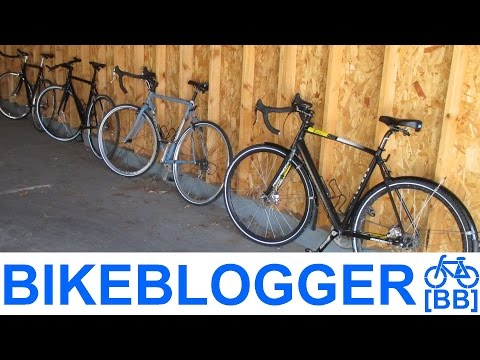 Do I Need Another Bike? Night Commute BikeBlogger