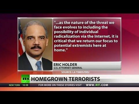 DOJ accelerates hunt for domestic terrorists