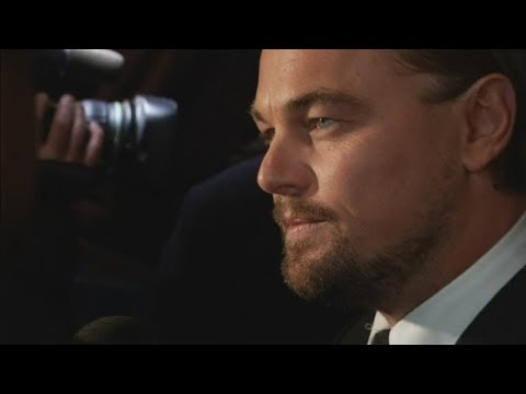 Leonardo DiCaprio interview: Leo praises Martin Scorsese at the National Board of Review Awards