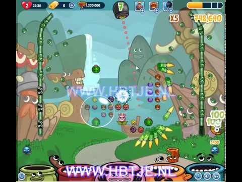 Papa Pear Saga level 334