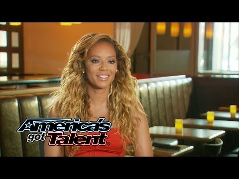 America's Got Talent - Mel B Talks AGT Season 9 (Interview)