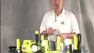 What Makes a Flashlight Safe in Hazardous Areas?
