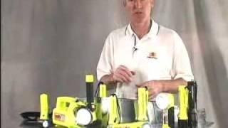 What Makes a Flashlight Safe in Hazardous Areas?