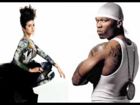 In The Dark Remix (Feat. 50 Cent) - Dev