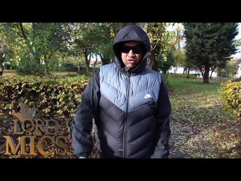 Grimmy – Hype Session Lord Of The Mics 5 Sending for Grim Sickers | Ukg, Grime, Rap