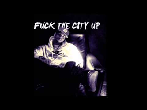 Chris Brown - Fuck The City Up [AUDIO]