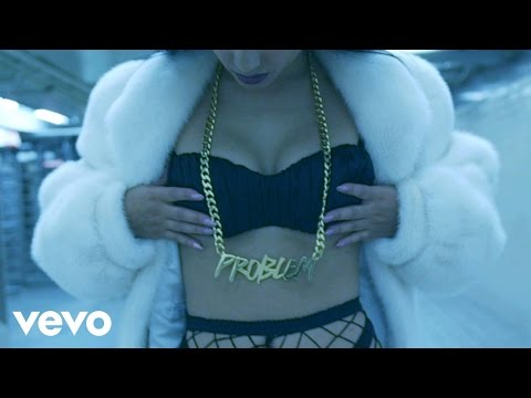 télécharger Natalia Kills – Problem