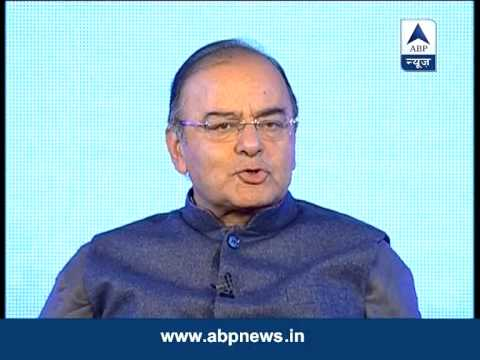 Watch full video of GhoshnaPatra with Arun Jaitley