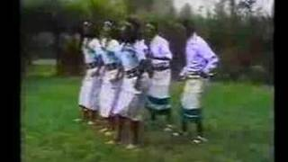"Abonesh Adinew - Balageru ""ባላገሩ"" (Amharic)"