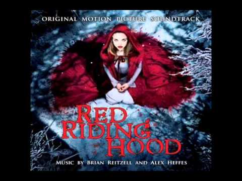 "Fever Ray - The Wolf (From ""Red Riding Hood"")"
