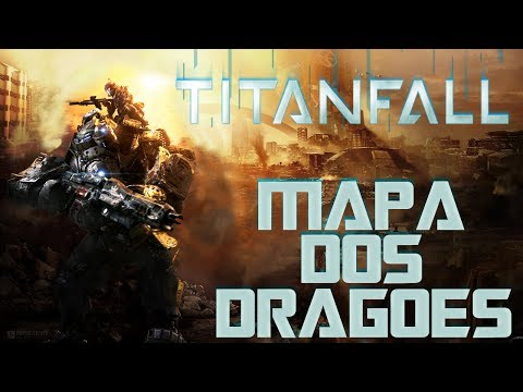 TITANFALL - Gameplay no Xbox One - Detalhando o Game! [PT-BR] 1080p