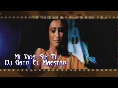 mi vida sin ti (lo mas nuevo 2012) - los temerarios