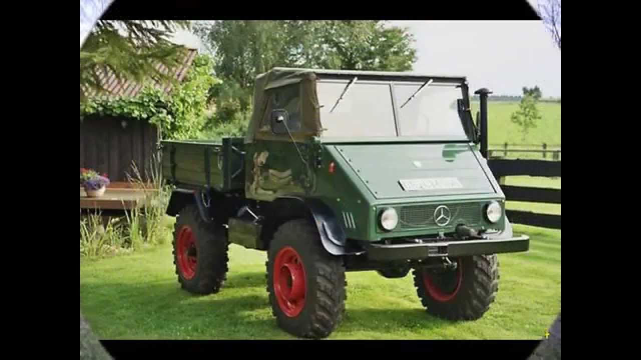 unimog 411 teil 5 youtube. Black Bedroom Furniture Sets. Home Design Ideas