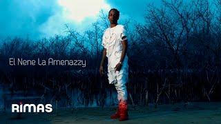 "El Nene La Amenaza ""Amenazzy"" - Me Hace Falta (Video Oficial)"