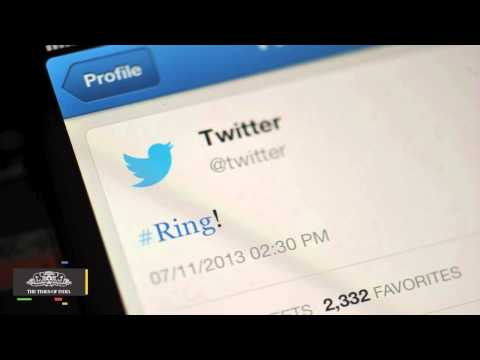 Twitter Acquires Mobile Advertising Startup Namo Media - TOI