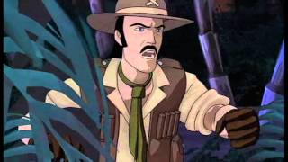 King Kong Povratak U Dzunglu(crtani Film) Sinhronizovano