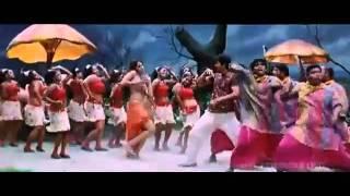 En Uchi Mandai Hd Vettaikaran Hd Tamil Song .mp4