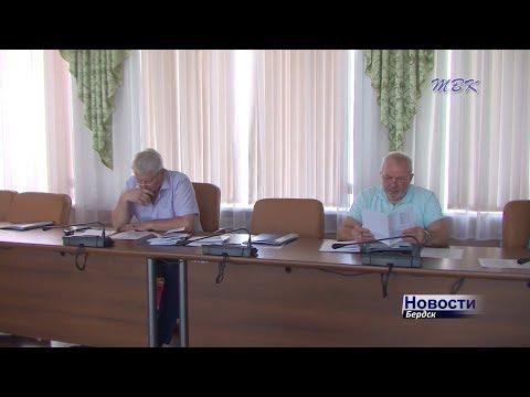 В Бердске нет возможности проводить срочный ремонт дорог
