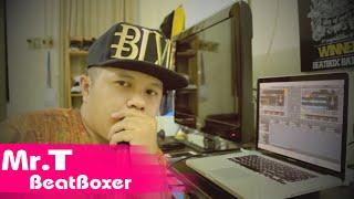 Mr.T Beatbox Remix Em của ngày hôm qua, quá hay