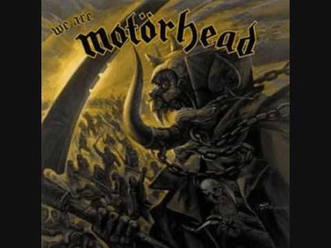 motorhead playlist