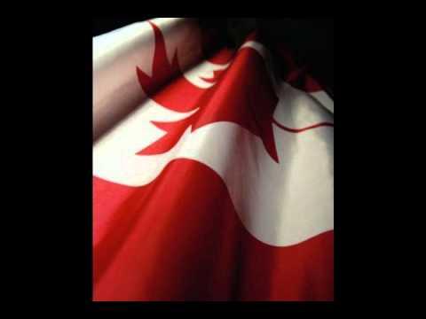 Overture on Canadian Folk Songs by Patrick J. Burn image