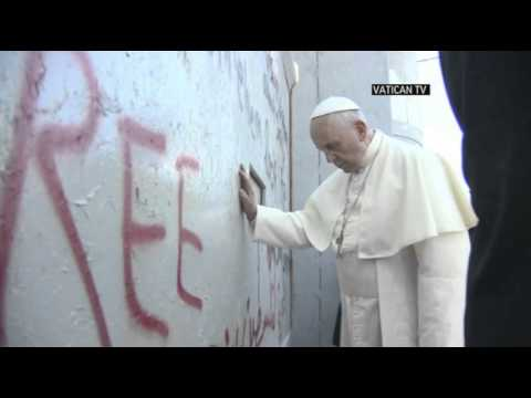 Pope Francis: Peace Efforts
