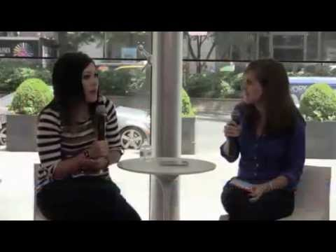 American Bible Society Interview with Kari Jobe