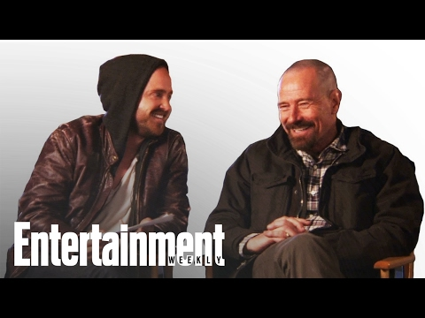 Breaking Bad's Bryan Cranston Plays the Dialogue Game
