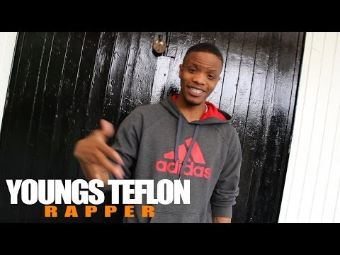 Youngs Teflon – Fire In The Streets | Hip-hop, Uk Hip-hop, Rap