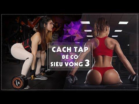 DN Vlog - Thói quen gymer nhìn gái đẹp và Cách tập gym cải thiện số đo 3 vòng phụ nữ