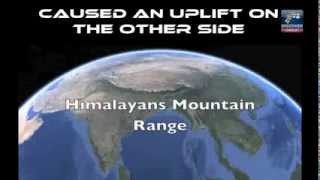 Nibiru And Possible Impact Asteroid Location, Like The
