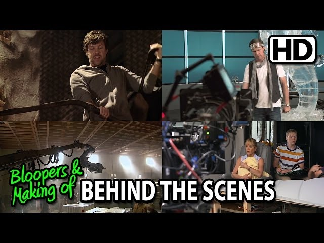 We're the Millers (2013) Making of & Behind the Scenes (Part1/3)