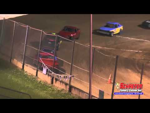 Videos Whitewater Valley Motor Speedway Liberty