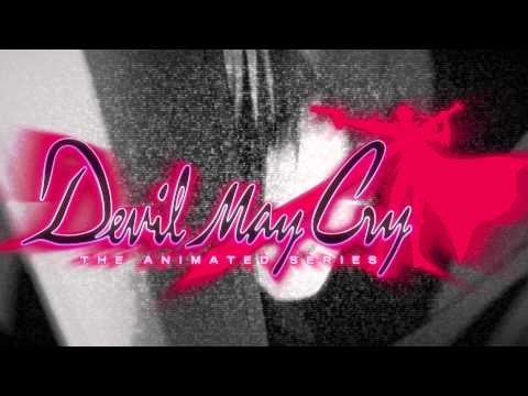 Devil May Cry - The Complete Series - SAVE - Available 12.06.11 - Trailer