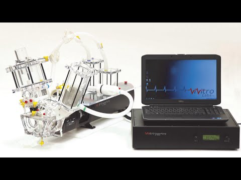 ViVitro Labs Pulse Duplicator Overview 2014