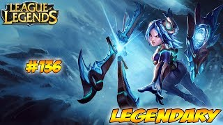 League Of Legends Gameplay Irelia Guide (Irelia