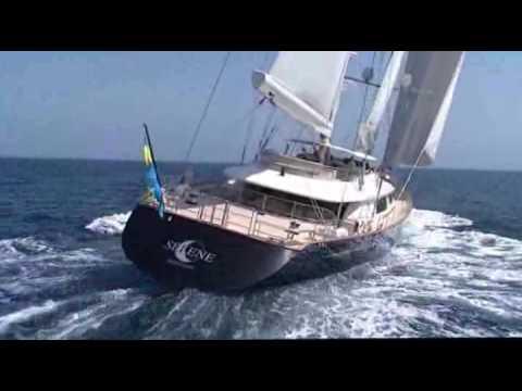 Perini Navi - SY Selene 56 meter