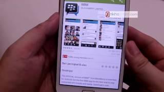 BBM For Android Resmi Syarat Dan Cara Saya Download Link