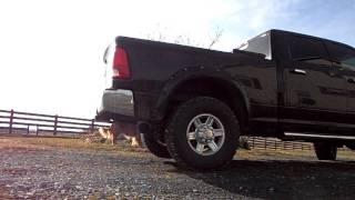 Dodge Ram 2500 6.7 Cummins