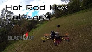 RC Drone Racing