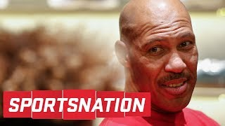 Has LaVar Ball gone too far by pulling LiAngelo Ball out of UCLA?   SportsNation   ESPN