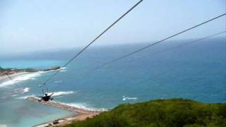 Dragon's Breath Zip Line (world's Longest Zip Line Over