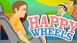 Happy Wheels | I'M SORRY BILLY!!